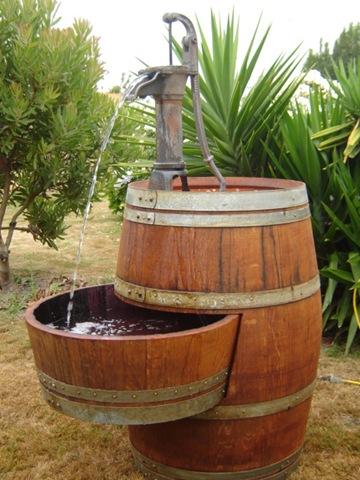 מודרני שפונדרה » מצאתי חבית יין בגינה, מה לעשות? FO-14