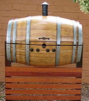 מאוד שפונדרה » מצאתי חבית יין בגינה, מה לעשות? UZ-52