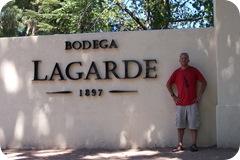 30 Lagarde