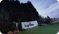Luigi Bosca logo