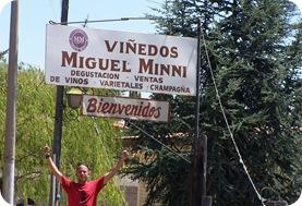 27 Miguel Minni