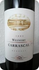 weinert-carrascal-2005