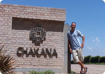 44 Chakana