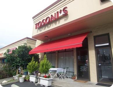 Tosonis