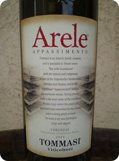 Arele 2009