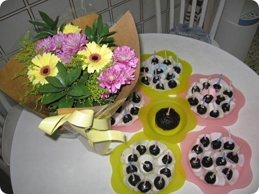 chokladbolls