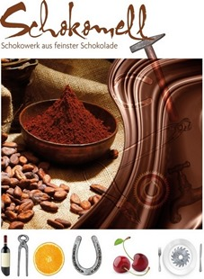 Schokomell