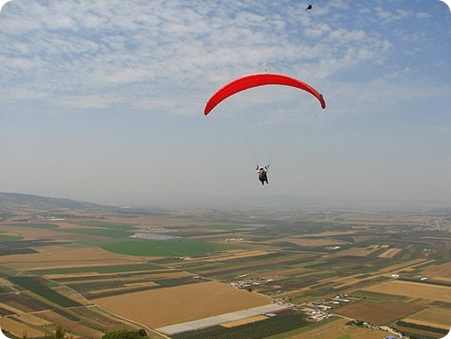 paragliders season2